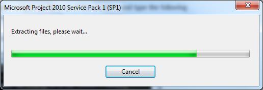 microsoft project 2010 service pack 1 32 bit