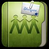 Folder Sharepoint 256x256